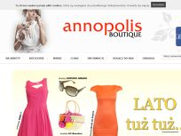 annopolis Boutique